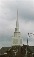 Image for Immanuel United Church of Christ Bell Tower- Wright City, MO