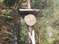 Image for Sundial in the forest - Altleiningen - RLP - Germany