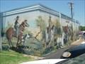 Image for Western Mural - Edmond, OK