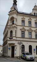 Image for POLICE STATION (PCR) - Tabor, CZ