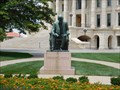 Image for Abraham Lincoln - Topeka, KS