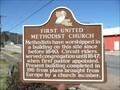 Image for First United Methodist Church - Columbia, LA