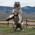 Image for Polar Bear - Drummond, Montana