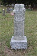 Image for Sylvester Lavator Stayton - Dresden Cemetery - Dresden, TX