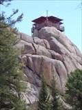 Image for Devil's Head Mountain 9748ft - Douglas County, Colorado