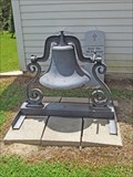 Image for Sacred Heart Catholic Church Bell - Nacogdoches, TX