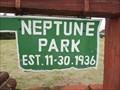 Image for Neptune Park - Clinton, OK