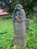 Image for Boží muka - Pohorí na Šumave, Czech Republic