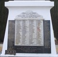 Image for Swan Hill War Memorial, Victoria