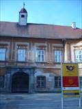 Image for Ceska posta 664 46  - Prstice u Brna, Czech Republic