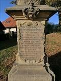 Image for 1767 - Statue of St. Adalbert - Manetin, Czech Republic