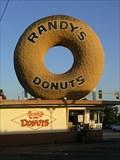 Image for Randy's Giant Doughnut