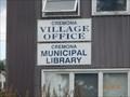 Image for Cremona Public Library - Cremona, Alberta