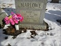 Image for 103 - Mary E. Marlowe - Cedar Grove Cemetery - Boston, MA
