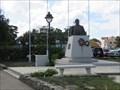 Image for Bronze Bust of Simon Bolivar - Kralendijk, Bonaire, Caribbean Netherland