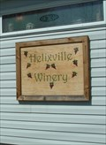Image for Helixville Winery  -  Schellsburg, PA