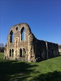 Image for Waverley Abbey - Farnham, Surrey, UK