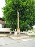 Image for Marian Column, Uhersky Brod, Czech Republic