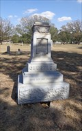 Image for John Guertler - Oakwood Cemetery - Fort Worth, TX