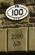 Image for Huddersfield Narrow Canal Bridge 100 – 2000 – Stalybridge, UK