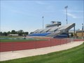 Image for Gowans Stadium - Hutchinson, KS