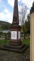 Image for Obelisk in Bad Breisig - RLP - Germany