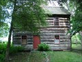 Image for Pennock Log House - Upland, PA