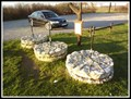Image for Three sundials - Zarki, Poland