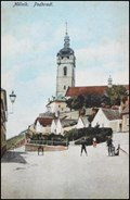 Image for Church of Ss. Peter and Paul / Kostel Sv. Petra a Sv. Pavla - Melník (Central Bohemia)