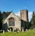 Image for SS Peter & Blaise's church - Somersal Herbert, Derbyshire