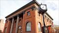 Image for Hearst Free Library Centennial Clock - Anaconda, MT