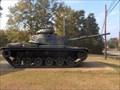 Image for American Legion 215 Tank - Homer, GA