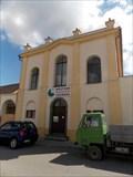 Image for Synagoga - Vodnany, okres Strakonice, CZ
