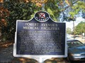 Image for Forest Avenue's Medical Facilities - Montgomery, Alabama