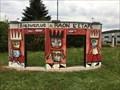 Image for Bienvenue à Raon l'Etape - France