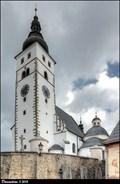 Image for Church of the Nativity of Virgin Mary / Kostel Narození Panny Marie - Príbor (North Moravia)