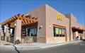 Image for McDonalds Cerillos Road Free WiFi ~ Santa Fe, New Mexico