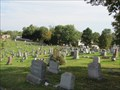 Image for Highland Cemetery - Mount Pleasant, Ohio