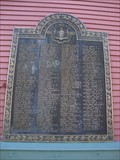 Image for Civil War Memorial - Townsend, MA