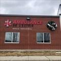 Image for Ambulance de l'Estrie - Sherbrooke, Qc
