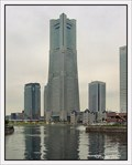 Image for Landmark Tower (Randomaku Tawa) - Yokohama, Japan