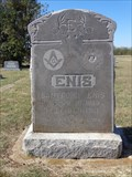Image for Santford Enis - Valley View Cemetery - Valley View, TX