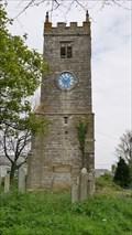 Image for St Illogan Church Clock, Chruch Road Illogan Cornwall UK