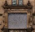 Image for 1574 - City Hall - Leiden, Netherlands
