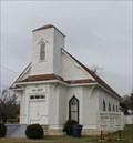 Image for Nueva Esperanza Iglesia Bautista -- Holland TX