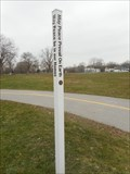 Image for Peace Pole - Bayshore Trail - South Foster Park - Belleville, ON
