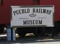 Image for Pueblo Railway Museum - Pueblo CO