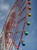 Image for Daikanransha (Giant Sky Wheel)  -  Tokyo, Japan