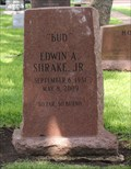 "Image for Edwin A. ""Bud"" Shrake, Jr. -- Texas State Cemetery, Austin TX"