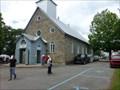 Image for Église d'Odanak, Québec-Canada